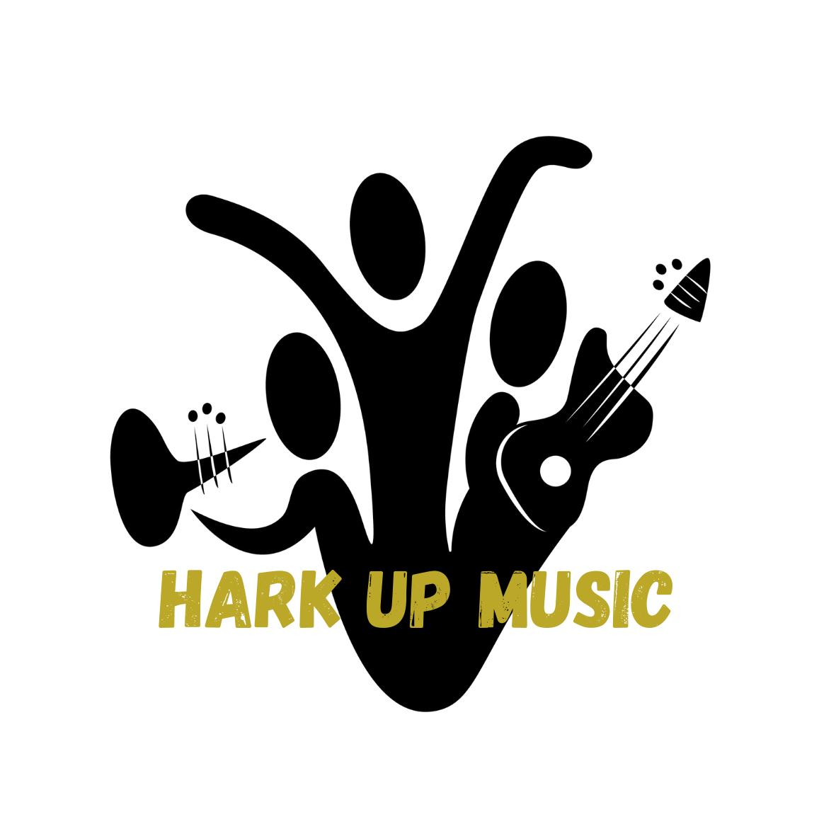 Hark Up Logo